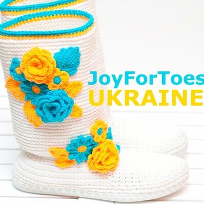 JoyForToes