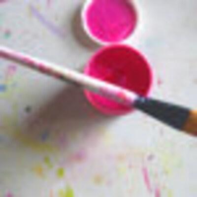 PaintBrushLady