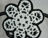 Star Wars Snow Flake Christmas Ornament Chewbaca Gift