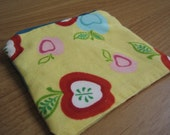 Apples Coin Purse