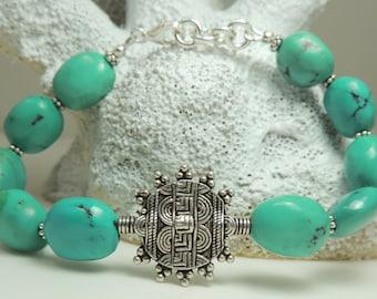 VEGAS TURQUOISE Bracelet