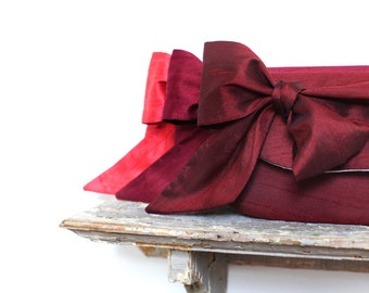 Burgundy Wedding. Red Wedding. Monogram Clutches. Custom Name. Bridesmaids Gifts. Wedding Gifts for Bridesmaids. Winter Wedding. Ruby Rose