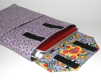 Tablet NetBook Sleeve with Pocket