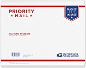 Priority Shipping for Nate