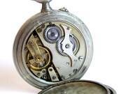 Cortébert Supérieure pocket watch - Vintage 1920s