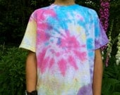 Tie Dye T-Shirt for Kids and Youth