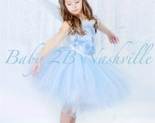 Winter Snow Fairy Costume...