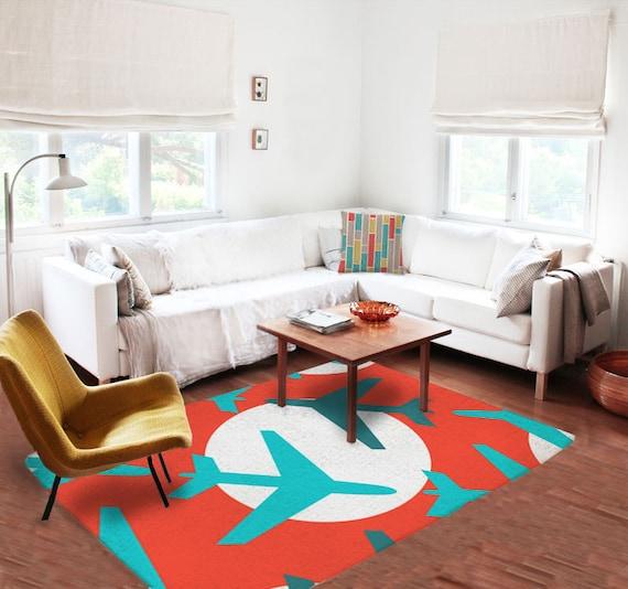 decorative rug modern rug contemporary rug colorful rug