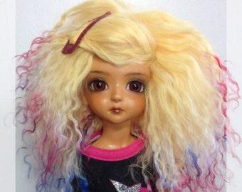 lati green /unoa /unoa chibi size wig 6
