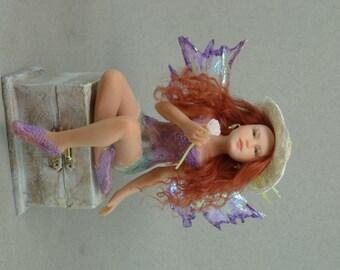 Custom fantasy fairy