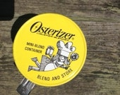 Vintage Osterizer Mini Blend Container