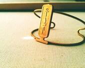 Key of Life Cuff