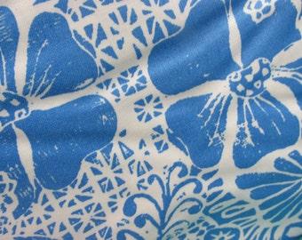 Horizon ultramarine fabric - 4.95