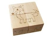 Animal Block Puzzle