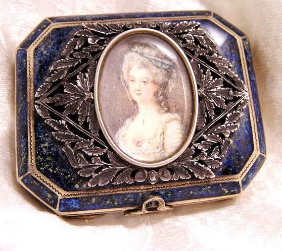 A vendre: meubles et objets divers XVIIIe et Marie Antoinette Il_570xN.592489221_dr3w