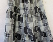 gypsy womans skirt-on sale