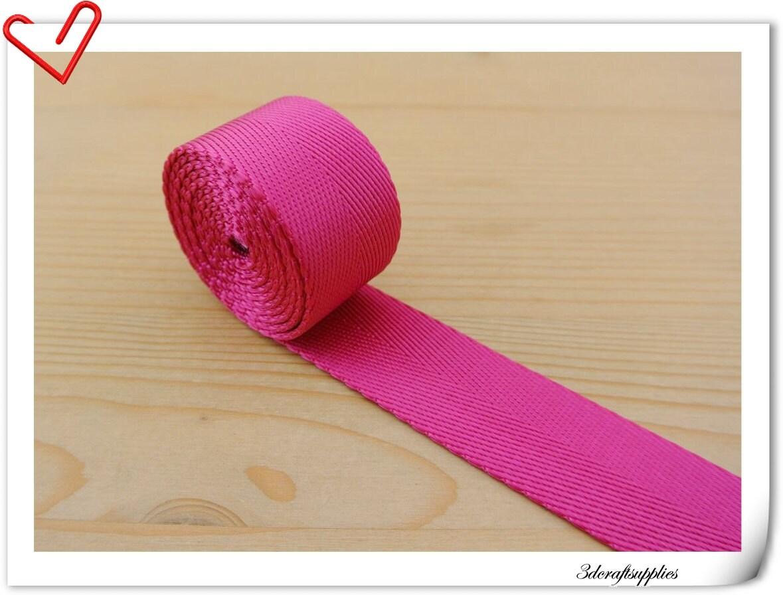 Leash w/ 1 inch Flat Nylon Webbing - Strapworkscom