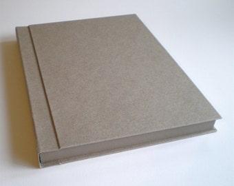 5 x 7 Blank Board Book
