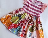 Girls Kinley Grace Dress