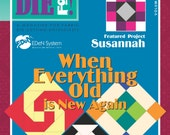 Blocks to Die For - When Everything Old Is New Again (PRINT VERSION)