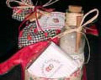 Teacher's Pet Gift Basket