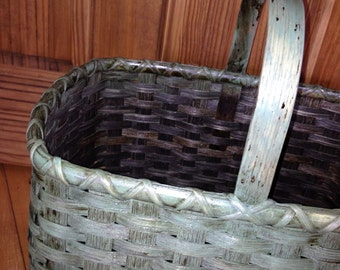 Big Green Basket