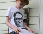 The Atticus Finch Tshirt - Gregory Peck as Atticus in To Kill a Mockingbird Harper Lee Unisex Tee