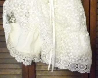 Add a skirt lining