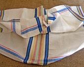 Vintage Linen Dishtowel - Brand New