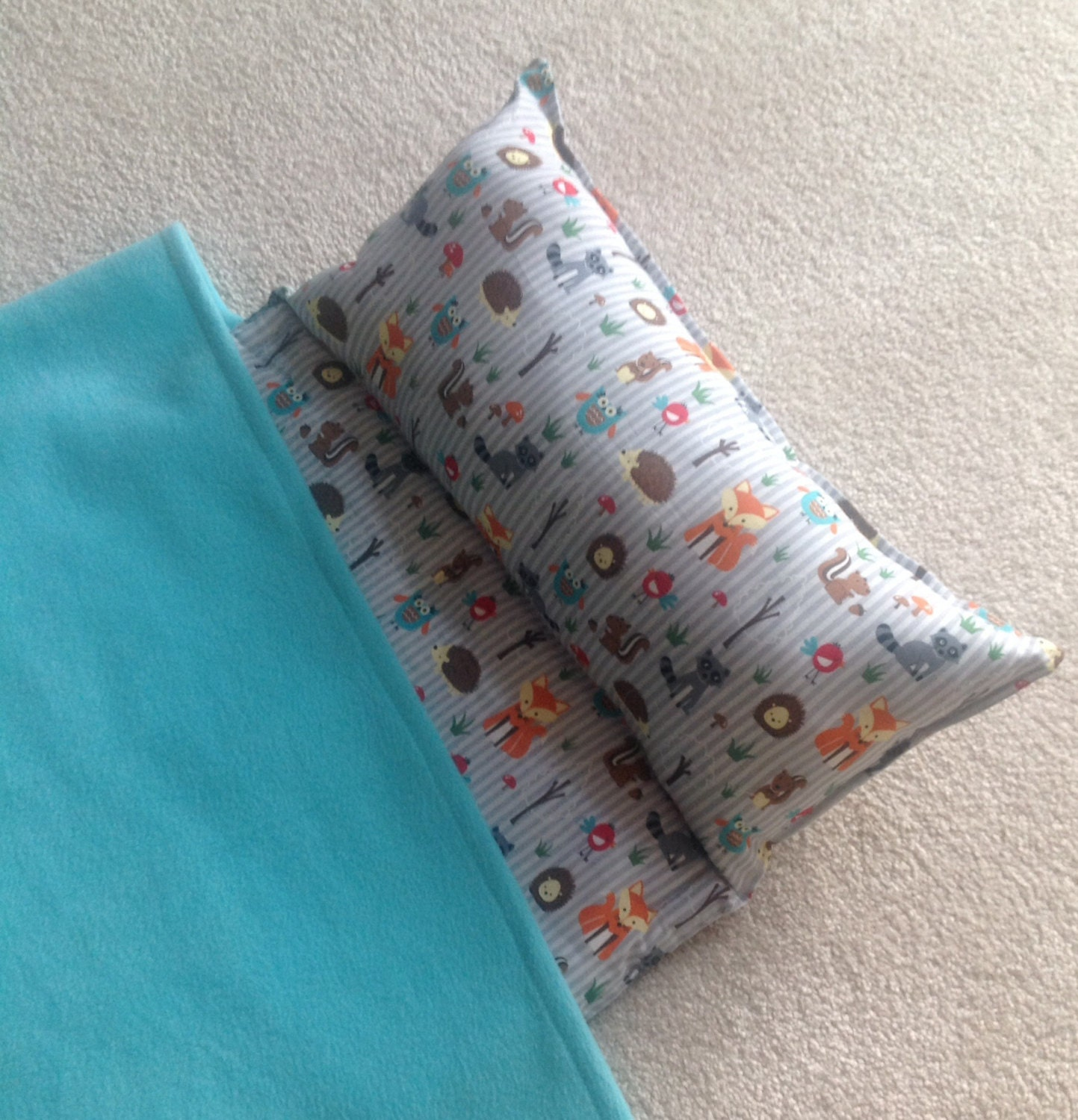 Nap Mat Great For Daycare Preschool Or