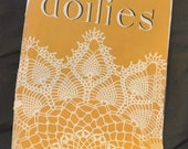 1940's Star book no 44 dolies to crochet