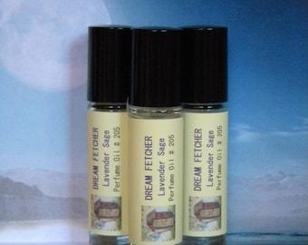 Lavender Cologne Oil - Natural, Lavender Perfume Oil - Vanilla Lavender - Lemon Lavender