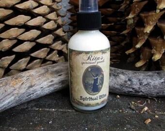 Rita's Spiritual Bliss Spiritual Mist Spray - Pagan, Magic, Witchcraft, Juju, Hoodoo
