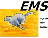 EMS--Shipping Upgrade