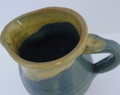 Small Pitcher, or Jug, or Creamer