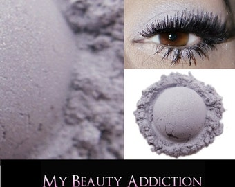 Clearance-Mineral Eyeshadow 'Lavender Ice'