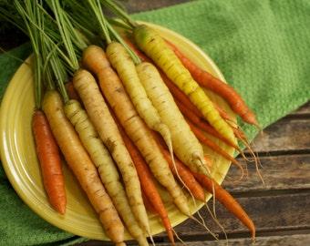Yellowstone Yellow Carrot Seeds