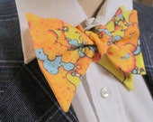 Peter Max Bow Tie