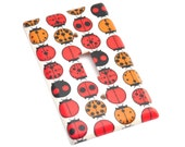 Charley Harper Ladybugs Light Switch Plate Cover