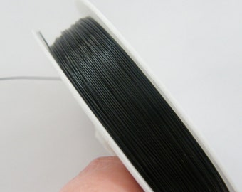 1 Roll tiger tail beading wire 70 metre 0.38