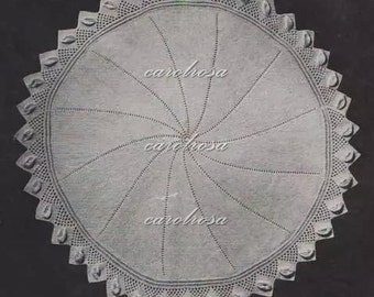 Knitting Pattern - Heirloom Shetland Lace Shawl - Bebe/Baby Christening gift Keepsake DOWNLOAD