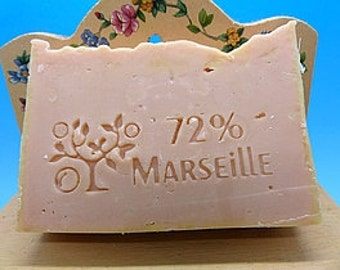 Soap stamp -- free delivery