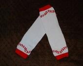Baseball Leg Warmer