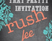 Rush Fee - 20 - Style Listing 1