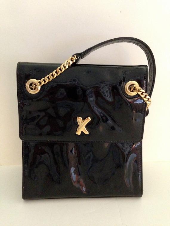 vintage paloma picasso purse