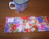 Tea Bag Wallet Teabag Carrier Tea Bag Pockets