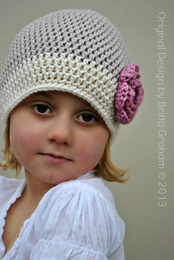 Crochet Patterns Dk Weight Yarn : Unisex Hat Crochet Pattern for DK yarn including Preemie, Newborn ...
