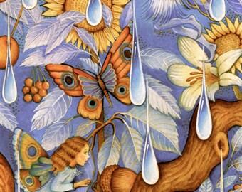 Periwinkle Fairies - Dancing in the Rain