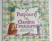 Gardening Gift Book, Signed by Author and Illustrator