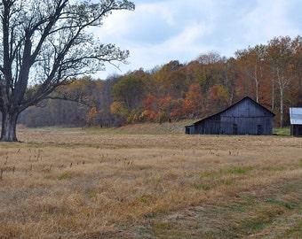 Fine Art Photo Parke County Indiana (IDPKAUC228)